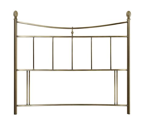 brass headboards crowther antique brass canterbury headboard the world of
