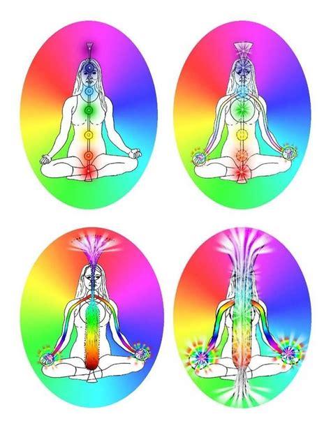 kundalini awakening healing energy tools