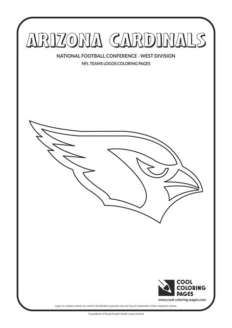 How To Draw The Cardinals Logo