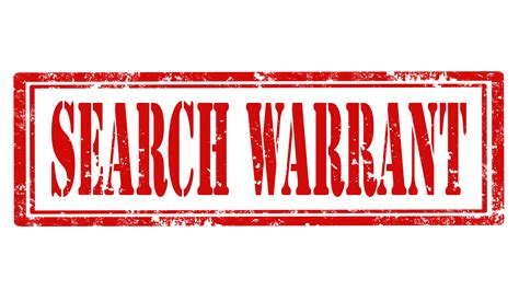 Criminal Search Warrant Search Warrant Defenses Charleston Criminal Defense Attorney