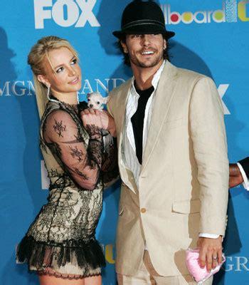 Britneys Divorcing K Fed Fashion Change by Kevin Federline My Mind Snaps
