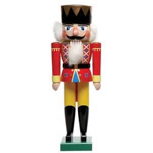 red nutcracker king