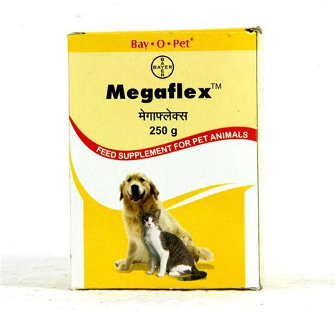 joint supplement for dogs bayer megaflex joint supplement for cat 250 gm dogspot pet supply store