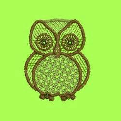design tavernmaker lace embroidery embroidery and owl on pinterest