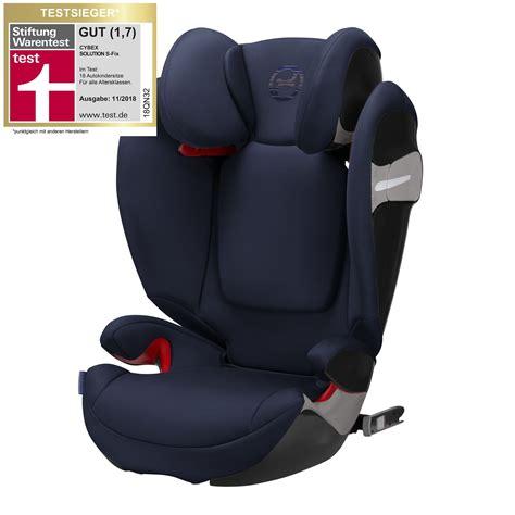 cybex child car seat solution  fix  denim blue blue