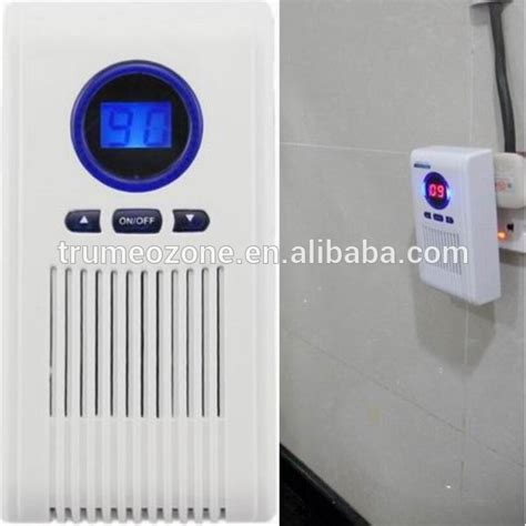 bathroom air purifier plug in bathroom ozone deodorizers ozone air purifier