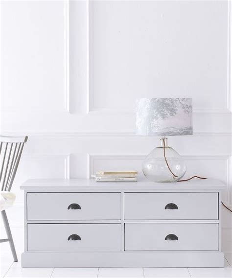 Low White Chest Of Drawers The 25 Best Low Chest Of Drawers Ideas On