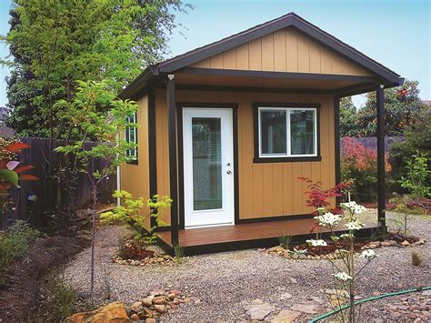 prefab studio with bathroom house plan captivating tuff shed studio for charming