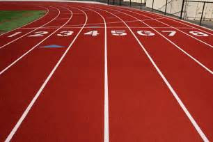 On Track What It S Like To Be A Track Athlete With Anxiety