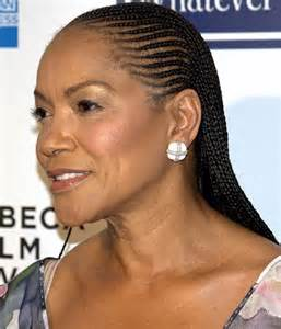 dazzling braided hairstyles for women over 40 s eye