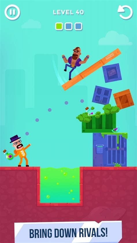 android game hitmasters