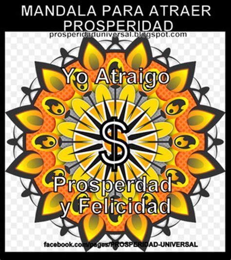 imagenes de mandalas para la prosperidad secreto de prosperidad activa la energ 237 a del universo
