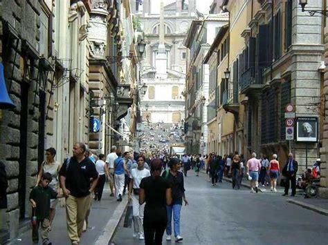 casa shop roma fare shopping a roma tra negozi e griff guide turistiche