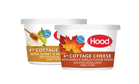 flavored cottage cheese 6 new dairy products for june dairy month 2016 06 13