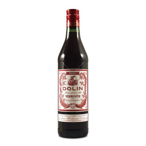 dolin vermouth dolin vermouth de chamb 233 ry 0 75l 16 vol dolin