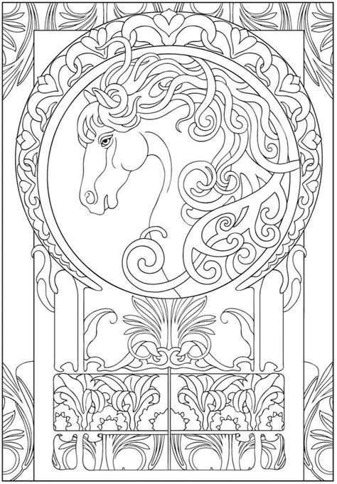 printable art nouveau designs livros de colorir para adultos n 227 o tenho hobby
