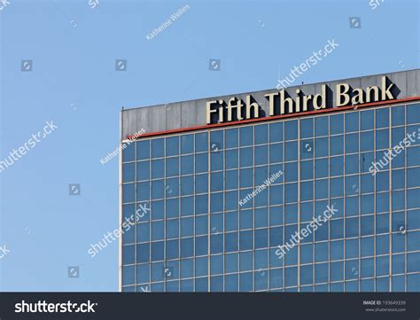 fifth third bank corp louisville ky october 2 the fifth third bank building