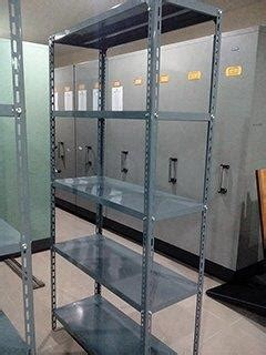 Rak Besi Siku Sell Warehouse Shelving Perforated From Indonesia By Ud Abadi Karya Cheap Price