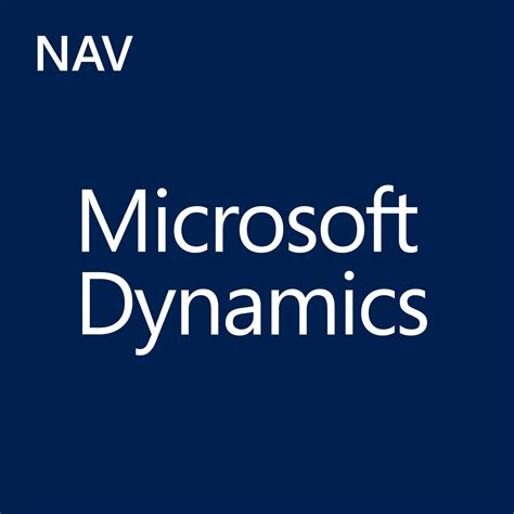 Microsoft Dynamics Nav new microsoft dynamics logo encore business solutions