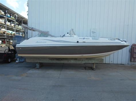 hurricane deck boat with jack plate 1990 hurricane boats for sale in englewood florida