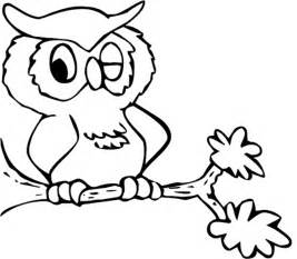 owl coloring owl coloring pages free printable pictures coloring