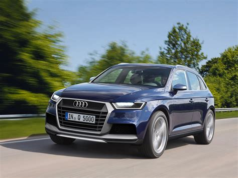 audi q5 2016 a sensation on sale