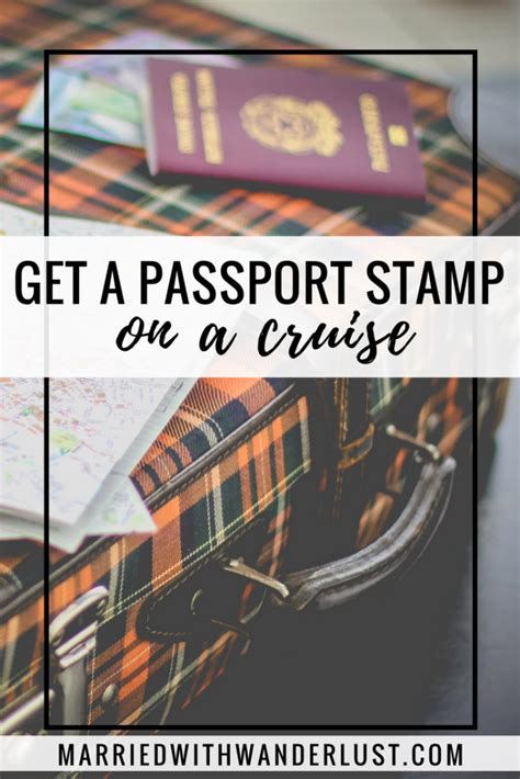 Can You Get A Passport If You A Criminal Record How To Get A Passport St When Cruising Married With