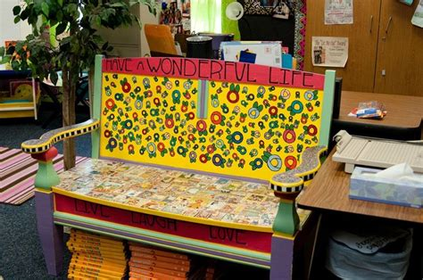 classroom benches 17 best images about buddy benches on pinterest