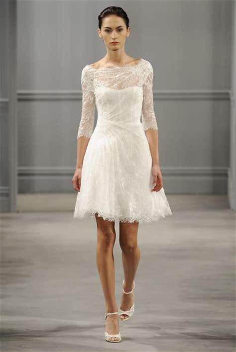 imagenes vestidos de novia cortos vestidos cortos para novia