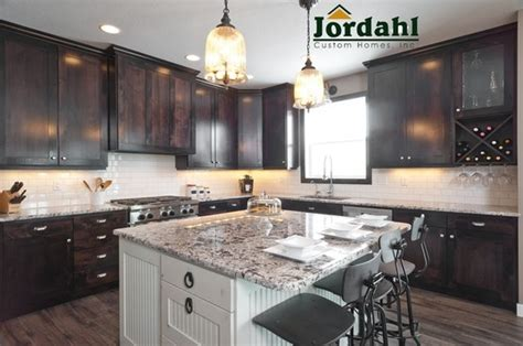 kitchen cabinets and countertop color combinations kitchen with custom knotty alder cabinets kitchen island