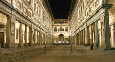 prezzo ingresso uffizi firenze una notte al museo mostre e iniziative agli