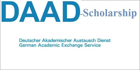 Daad Scholarship For Mba In Germany daad scholarships in germany for development related