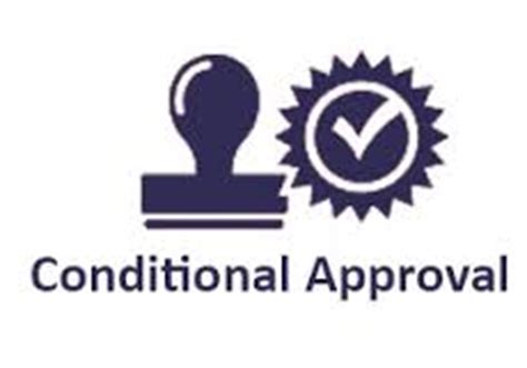 Unconditional Loan Approval Letter Conditional Vs Unconditional Approvals Mortgage Choice