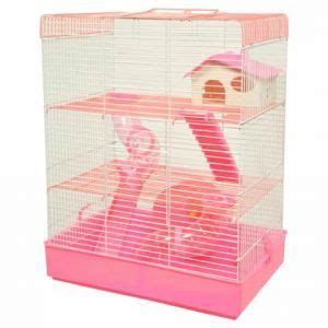 Hamster Powered Paper Shredder by Penthouse 3 Storey Hamster Cage Pets Animals