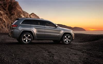 the jeep grand cherokee gets even more civilized.