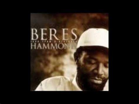 beres hammond say thank you original say thank you beres hammond