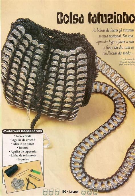 Les 25 meilleures idées de la catégorie Bracelet Avec Languette De Soda sur Pinterest   Bracelet