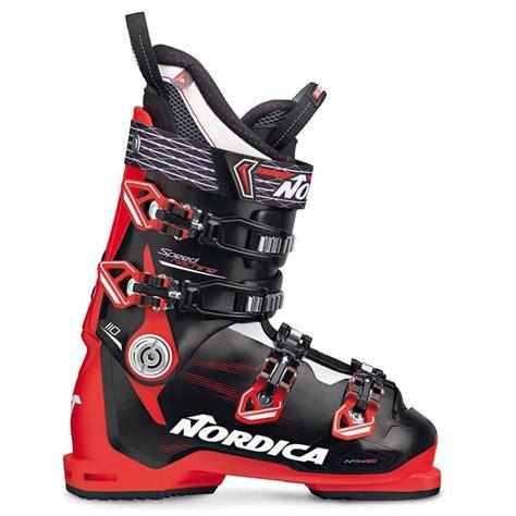nordica ski boots nordica speedmachine 110 ski boots 2017 evo