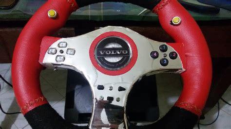 Jual Diy Steering Wheel by Diy Usb Steering Wheel For Pc