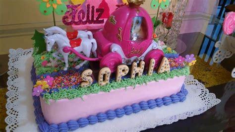 imgenes de tortas princesa sofa decoraci 243 n en chantilly torta princesa youtube