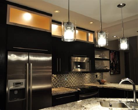 contemporary kitchen lighting ideas modern kitchen pendant lighting ideas the lighting ideas