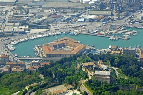 marche ancona ancona porto commerciale marina in ancona marche italy