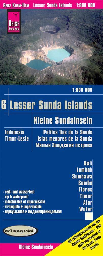 Timor Leste Reise Know How Verlag