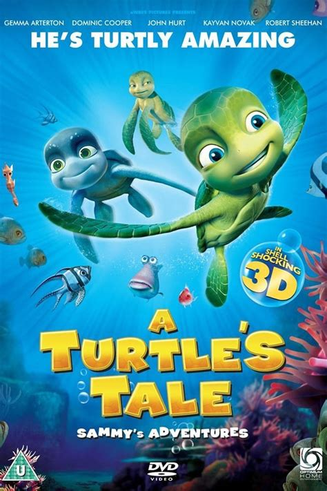 A Tale For You subscene subtitles for a turtle s tale sammy s adventures sammy s adventures the secret