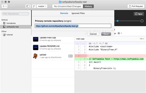 github desktop tutorial mac github desktop download mac