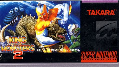 King Of The King 2 classic room king of the monsters 2 review for