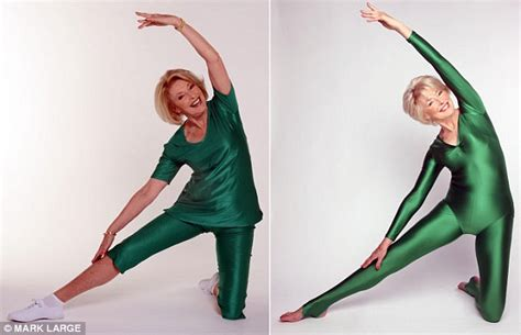 Sunshine Awning Green Goddess Diana Moran 77 Wows Fans With Appearance
