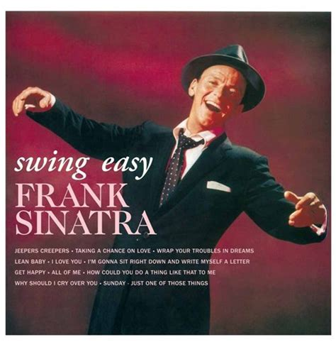 frank sinatra swing songs vynil frank sinatra swing easy for only 163 18 89 at