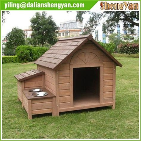 cheap kennels for sale source outdoor cheap house wooden kennel cage for sale on m alibaba