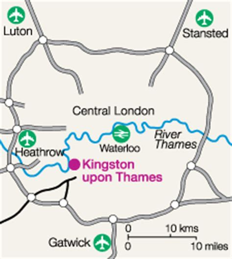 thames college location the ideal location why choose kingston university